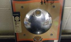 Harley-Davidson Console Fuel Door Touring   This came off of my 2007 Ultra classic model,it should fit a lot of Harley models   Fits: '08-later Electra Glide, Street Glide, Road Glide, & Trike models This item is used in excellent condition, no scratches,
