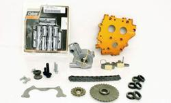 WE INSTALL 1999-07 Harley-Davidson Cam Chain Tensioner Modification FINANCING AVAILABLE FOR MAJOR REPAIRS OVER $500 WITH QUALIFICATION If you're riding a Harley-Davidson® Twin Cam motorcycle 1999 to 2007 this is a must do upgrade This kit modifies Twin