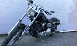 Make Harley Davidson Year 2002 Tuff City Powersports Ltd. Item# 151 Terminal Ave Nanaimo, BC V9R 5C6 (250) 591-0415 9am - 5pm Tuesday -Friday 10am - 5pm Saturday Did you know that we buy bikes? We are always looking for clean used motorcycles and
