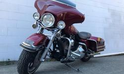 Make Harley Davidson Year 2004 kms 125980 Tuff City Powersports Ltd. Item# 151 Terminal Ave Nanaimo, BC V9R 5C6 (250) 591-0415 9am - 5pm Tuesday -Friday 10am - 5pm Saturday Did you know that we buy bikes? We are always looking for clean used motorcycles