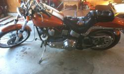 1988 fxstc good runner needs base gaskets This ad was posted with the Kijiji Classifieds app.