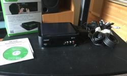 Hauppauge HD PVR gaming edition Record your video game play in HD PS3 and Xbox 360 compatible 50.00 OBO