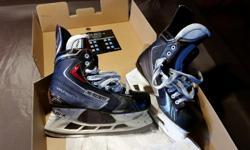 Bauer Vapor X70 Skates. Excellent condition. Size 10D. 3 months old.