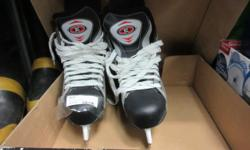 Easton Synergy Hockey Skates size 11.5