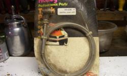 new choke cable