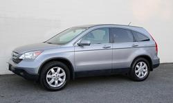 Make Honda Model CR-V Year 2007 Trans Automatic kms 142000 2007 Honda CRV EX-L AWD, BC Vehcile, fresh service, good tires, all around nice unit, 6 Month Global Warranty included with options to extend, hurry before it's gone! Stock # V2221 VIN
