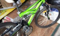 Supercycle good condition