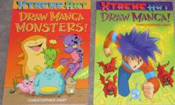 NOW $4 each Draw Manga Monsters - $7 Draw Manga - $7 How to draw Superman - $7 How to draw Lion King - $5 Learn to draw Winnie the Pooh & Tigger - $7 How to draw My Little Pony - $5 Learn to Draw the Fairies of Pixie Hollow - $5 How to draw the Little