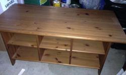 Like new ikea coffee table