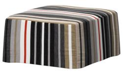 Ikea NILS Stool Cover - Dillne Gray Beige (302.116.09) - brand new in package - 6 available, $15 each firm (Slipcover only, no stool included) PRODUCT DESCRIPTION: 92 % cotton, 8 % polyester CARE INSTRUCTIONS: Machine wash, warm 140°F(60°C). Do not
