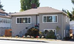 # Bath 2 Sq Ft 2054 MLS 369150 # Bed 4 219 Burnside Rd W V9E 2E1 SW Tillicum-Saanich West Price Reduced Income earning suite , New Roof, Vinyl Thermo Windows ,200Amps,Sep Garage/workshop, large level lot with room for three car off street parking , close