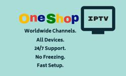 Would you like a stable and Best Stream HD quality IPTV Service? We Provide Best Stream HD quality IPTV Service. --- Our IPTV Service Providing 100% Best Stream HD quality + HD video on demand. --- With our subscriptions you can enjoy Letest movies and