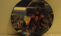 "Iron Maiden ""Stranger in a strange land"" picture disc. 12 EMIP 5589B. Excellent condition. Will not ship."