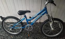 Good Condition, front shocks