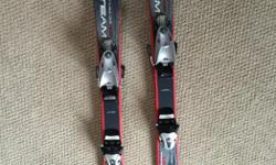 Good used 100cm Skiis for sale.