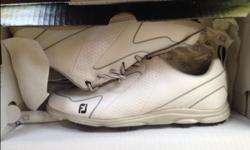 FootJoy shoes, new in the box - never used. $100 brand new.