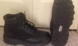 "Original SWAT 6"" Boots Classic Style 1151F Ladies size 7 US Excellent condition with no wear Were $140 retail $85 *************************************** Features: Full grain leather / Cordura 1000 denier nylon upper with polishable heel and toe Foam"