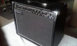 LC30 Laney 30 watt tube amp Good shape - asking $400 OBO