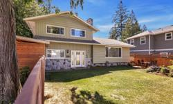# Bath 2 Sq Ft 1960 MLS 367432 # Bed 4 *OH - SAT 2pm to 4pm & SUN 11am to 1pm* Beautiful family home with 1 bedroom in-law suite! Ideal Floorplan has three bedrooms and custom 5 piece bathroom on upper level plus large living area and den downstairs. Main