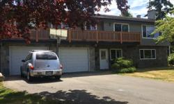 # Bath 3 Sq Ft 3150 # Bed 5 Great family home in the heart of Cadboro Bay. Quiet cul de sac - large level and fenced yard. Features: 5 bedrooms 3 bathrooms ( including master ensuite) Living room Dining room Two large family rooms Double garage Workshop