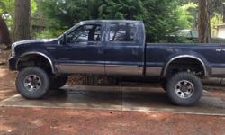 kms 480 Truck runs and drives good Has high km Email if your interested