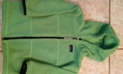 LL bean Toddler fleece Size 2T This ad was posted with the Kijiji Classifieds app.