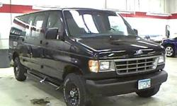 Make Ford Model E-150 Year 1996 Trans Automatic hey I'm looking for some parts for my ford Econoline E150 Cargo I need seats front grill bumper also looking for shelving and roof rack if you have any parts please email call or text me 250-589-8555