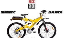 Street bikes, scooters, mountain bikes, casual bikes, mopeds, fitness equipment, exercise equipment, E-Bikes, Bicycles LUXOR EVOLUTION Central Drive 250 E-Bikes (BEST COMPONENTS & PRICES) ON SALE ONLY $2,199.00 BUYING DIRECT We have stock available in