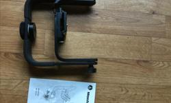 For sale: Manfrotto gimbal head in good condition. Port Alberni. $190.