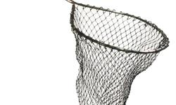 Wanted medium size salt water fish net in good condition