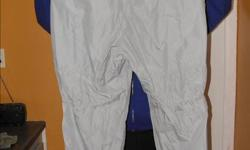 Size 2XL Men's Grey Ski pants. Brand New. Never Worn. No rips or Stains.