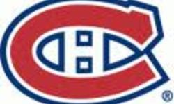 CANADIENS GETAWAY PACKAGE INCLUDES: ONE NIGHT MARITIME PLAZA HOTEL MONTREAL BLUE -GREY TICKET options FULL BUFFET BREAKFAST @ Le Beau Rivage located in Hotel Every Home Game Available! We can customize any trip with Flight- Ticket - Hotel  for every