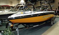 """We have 1 2011 Moomba left in stock. CLEARING OUT THE 2011 MODELS THIS WEEK ONLY. CASH BLOW OUT PRICE $53250.00 Length: 21' 6"""" Beam: 97° Draft: 24° Weight: 3,300 lbs. Fuel: 39 gals. Capacity: 13 people Engine: 325hp 5.7L, V8, EFI Life is good! Moomba"""