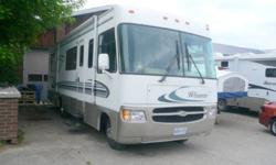This is our personel unit and have decided to share it with you and your family!!1997 class A motorhome for rent sleeps 6. $150 per day 3 day minimum,200 miles per day any miles after is .25 per mile.You must be  30 years of age or older for insurance