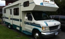 Book your Motorhome RV Vacation rental now to guarantee dates. We offer multiple week booking discounts, for those longer road trips. Now available by the week, or month, at off-season rates until May 10, 2012. Ask about our 'Rent 3, Get 1 Free' weekly