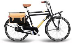 Price reduced for quick sale: As new condition Motorino ctg, no longer made, damned cool ebike, only 2 years old, but we just find it too slow- willing to consider trades for 50cc scooter, as well. 30 km governed top speed, one charge will take you quite