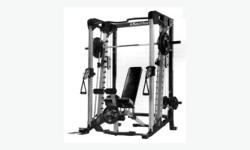 Looking for good used condition Smith Nautilus machine with bench, all attachments and weights. I sold mine on here years ago and regret it. I would like another one of these pieces of equipment so that I can get rid of some of the other pieces I have.