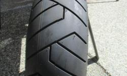Vee Rubber 130/70-12 Scooter Tire. Was removed from new Scooter to replace with off road tires. Tire is like new and priced to sell at $45
