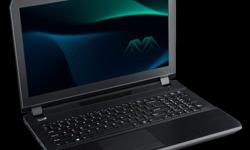 EB Computers now offers custom built hight end gaming laptops starting at only $1580! Fully configureable, build to order! Slim sleek design! 2.5GHz Intel Core i7 (4710HQ) Quad Core CPU! Nvidia GeForce GTX 980M 4GB (Capable of running all current games on