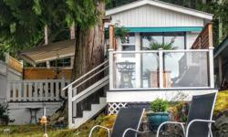 # Bath 1 Sq Ft 720 # Bed 2 Modern 2 bedroom, 1 bath manufactured home with workshop and carport. Many recent upgrades including new roof 3 years, new windows and doors 2 years, new FAO furnace annually serviced, ducts recently professionally cleaned,