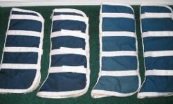 Fleece Lined, Velcro Closure Other horse items available.
