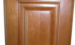 Solid wood doors with plywood boxes 10' x 10' =5 sets Include wall cabinets. Base cabinets. Crown molding. Fillers. Hard ware. Base board. ... 778-858-7262. Good to dealers. Lower cost price. Five sets only $5000 Pick up in storage by yourself. This ad