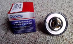 New Thermostat with Seal for an 04 Dodge Dakota asking $25 - sells for $40+ tax new at the parts store reply to ad