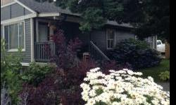 # Bath 2 Sq Ft 1800 # Bed 4 Located in downtown Chemainus. Walking distance to shopping, restaurants, entertainments, healthcare, recreation & the beach. 3 bedroom plus office, granite/stainless steel kitchen, laundry, heated floors in bathrooms, RV