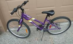 Very good condition, 24 Inch Wheels