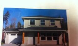 # Bath 1.5 Sq Ft 1300 # Bed 3 House is 6 years old nice quiet area fenced yard .