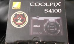 This item is brand new and unused. Comes in original box, cables, manuals and charger.