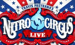 Looking for 2 VIP tickets for Nitro Circus Sat Sept 24th 2505082849