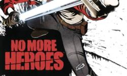 No More Heroes 1 And 2 10$ each or 20$ for both both are near perfect and works great
