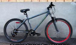 "26"" Wheel, Norco Pinnacle, Aluminum Frame, Front Suspension, Mountain Bike Medium Adult Size Frame Ask for Tom"